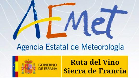 Información Meteorológica - Web